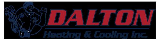 DALTON Heating & Cooling Logo