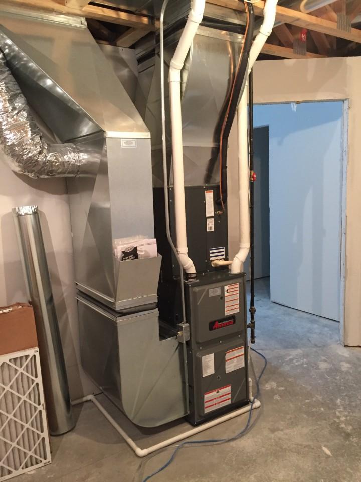 Furnaces Dalton Heating Amp Cooling